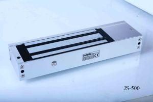 CE 1200lbs Single Door Electromagnetic Lock pictures & photos