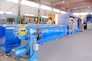 Copper Wire Drawing Machine Cable Drawing Machine pictures & photos