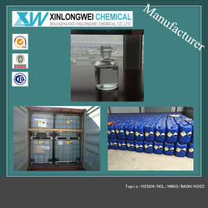 Industry Grade Competitive Price of Hydrogen-Peroxide-50% pictures & photos