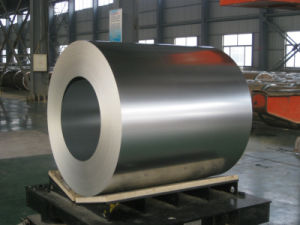 Prime Galvanized Steel Coil with SGS Test and ASTM Norm pictures & photos