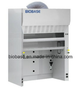 Walk-in Fume Hood with 4 Meters PVC Exhaust Duct pictures & photos