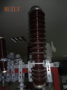10ka Gapped Arrester Electrical Parameter pictures & photos