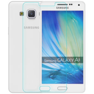 Cheap Price Paypal Accept Screen Protector for Samsung Galaxy A5