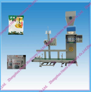China Supplier Of Full Automatic Rice Packing Machine Price pictures & photos