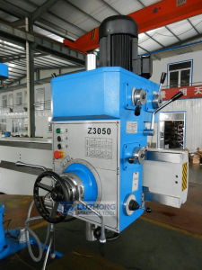 Borehole Drilling Machine Price (Z3050X16 Mechanical Drilling Machine Price) pictures & photos