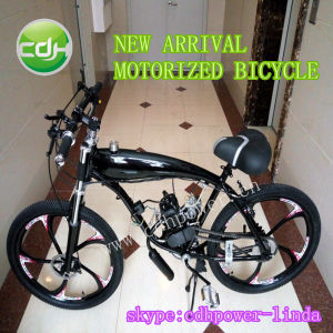 Motorized Bicycle Parts/Gas Motorized Bicycle pictures & photos