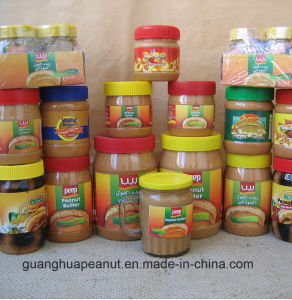 Best Quality Pure Peanut Butter pictures & photos