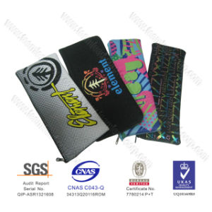 Colorful Promotion Colorful Neoprene Pencil Bag/High Quality Cosmetic Bag Purse Kit pictures & photos