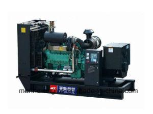 150kVA/120kw Yuchai Diesel Marine Generator with Yc6m195c Engine pictures & photos
