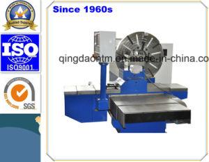 Maximum Profitable Horizontal CNC Lathe Ck61200 pictures & photos