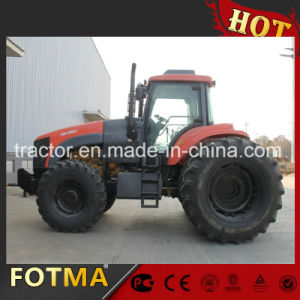 200HP Agricultural Tractor, Kat Four Wheeled Farm Tractor (KAT 2004F) pictures & photos
