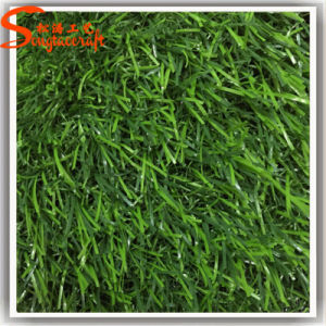 Factory Direct Fake Artificial Grass for Outdoor Decoration pictures & photos