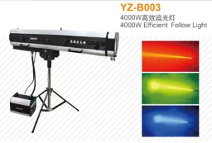 Stage LED Light 360W Follow Spot Light pictures & photos
