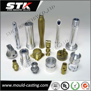 Custom High Precision Metal and Aluminum CNC Machining Parts pictures & photos