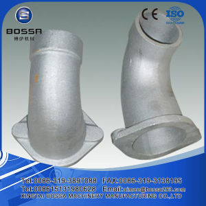 OEM Service Steel Forging and Casting Parts pictures & photos