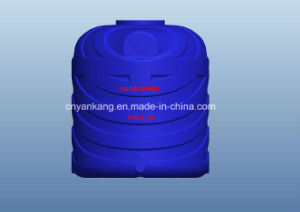 3000L Vertical Water Tank Molds pictures & photos