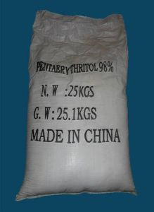 Pentaerythritol of 98% pictures & photos