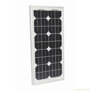 20W 10W 50W Poly and Monocrystalline Small Size Solar Panel pictures & photos