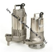 Sewage Submersible Pumps (DNE50F10M)