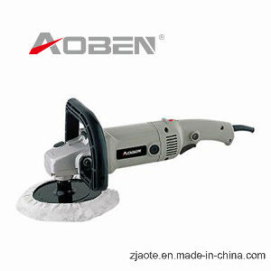 Power Tool 180mm Electric Polisher (AT3502) pictures & photos