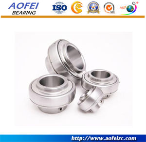A&F Bearing manufactory supply UC Series bearings Ball bearings units pictures & photos