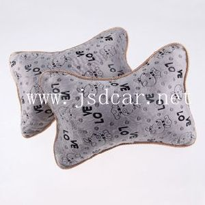 Car Supplies Neck Pillow (JSD-P0131) pictures & photos