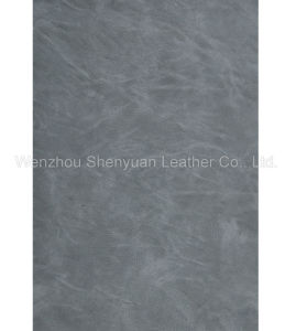 Shoe Leather Yangbuck Leather (C-401-10)