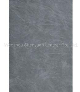 Shoe Leather Yangbuck Leather (C-401-10)