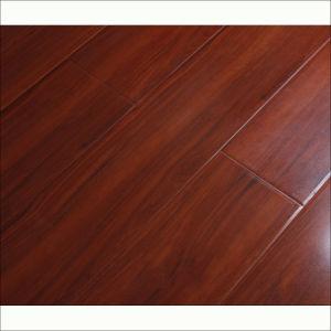 China high gloss high quality best price laminate flooring for High quality laminate flooring