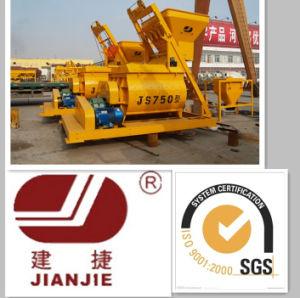High Quality Concrete Mixer (Js1000) pictures & photos