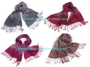Wool Scarf (MKW-026C)