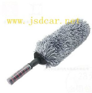 360 - Degree Circular Wax Mop (JSD-T0011) pictures & photos
