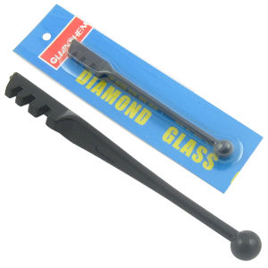 Dry Wheeled Glass Cutter, Glass Cutting Tool, Diamond Glass Cutter (WT8828) pictures & photos