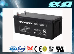 AGM 12V180ah VRLA Storage Battery for UPS