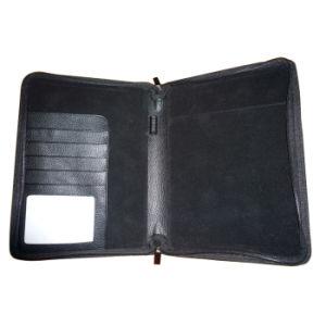 Genuine Leather/PU Agenda, Folde, Portfolio (EA-410) pictures & photos