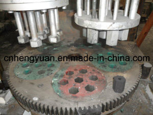 Large Capacity BBQ Charcoal Briquette Punching Machine pictures & photos