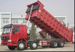 30t Sinotruk 8X4 HOWO Dump Truck (ZZ3317N3067C) pictures & photos