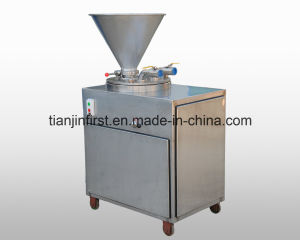 Stainless Steel Sausage Filler Machine pictures & photos