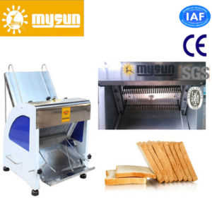 Factory Selling Auto Bread/Toast Slicer for Bakery Equipments pictures & photos
