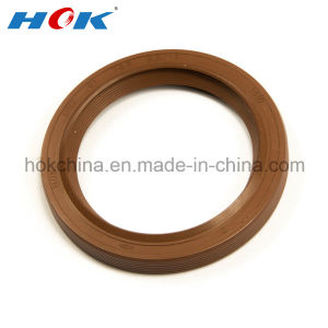 Viton Brown Oil Seals for Trucks pictures & photos