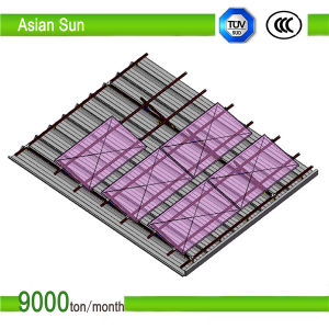 Direct Factory Sale Price Solar Panel Mounting Brackets pictures & photos
