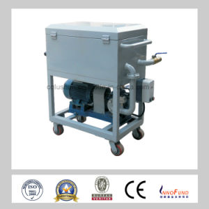 Ly-300 Plate Type Hydraulic Oil Purifier pictures & photos