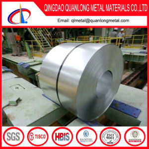 Factory Bright Surface Cold Rolled Steel Coil CRC Coil pictures & photos