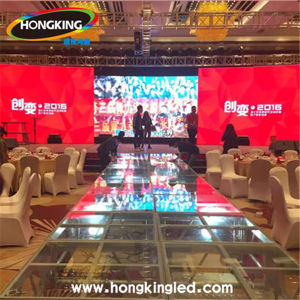 P5 LED Full Color Video Wall Indoor LED Screen Display pictures & photos