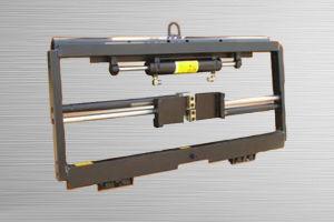 Forklift Fork Positioner/ Side Shifter pictures & photos