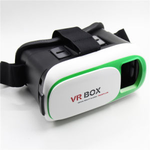 2016 Smartphone Gadgets Virtual Reality Vr 3D Glasses pictures & photos