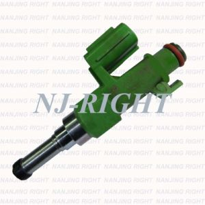 Genuine Fuel Injector (23250-0S010) for Toyota pictures & photos