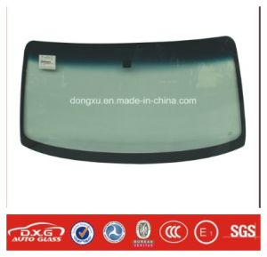 Auto Glass for Toyo Ta Succeed/Probox MPV 2003- pictures & photos