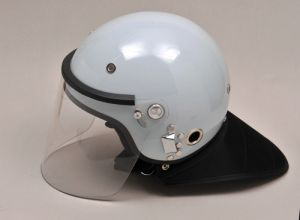 Anti-Roit Helmet French for Military Equipment pictures & photos