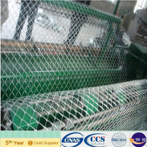 6ft Hot-Dipped Galvanized Chain Link Fence (XA-CLF11) pictures & photos